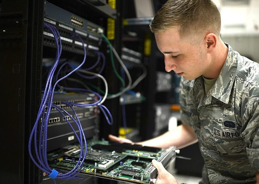 High Security Server